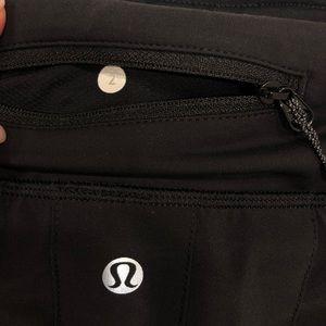 lululemon athletica Skirts - Black Lululemon skirt